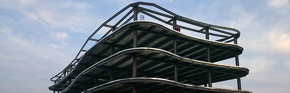 闽钢钢构:防疫施工两手抓,海外项目稳步推进