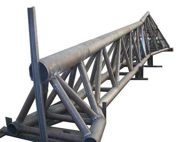广西管桁架